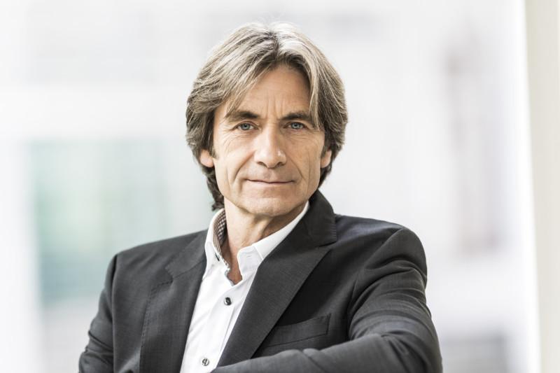 Inhaber Harald Balfanz